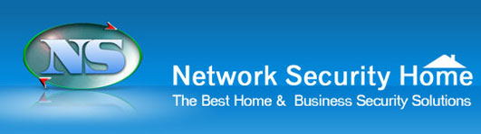 Network Security Home